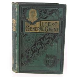 Life of General Grant By James P. Boyd C. 1885