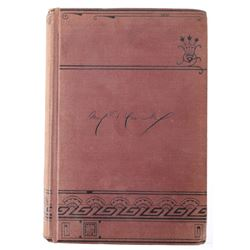 Life of Winfield Hancock by F Goodrich 1st Edition