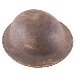 US Army Infantry Doughboy WWI Helmet