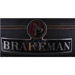 "6 3/4"" North Pacific Brakeman Cap"