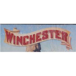 Winchester Ammunition 1990 Calendar