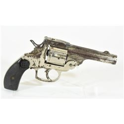 Hopkins &  Allen Top Break Auto Eject Handgun
