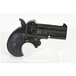 Rohm Mississippi Derringer Handgun