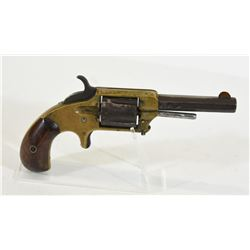 Whitneyville Armoury No 1 1/2 Handgun