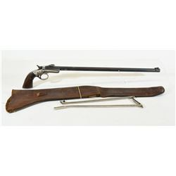 Stevens New Model Pocket Rifle 2nd Issue