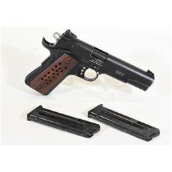 Sig Sauer 1911-22 Handgun