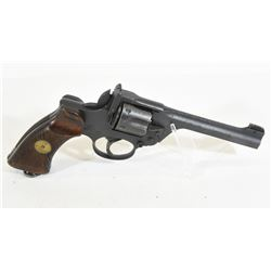 Enfield No 2 Mk1* Handgun