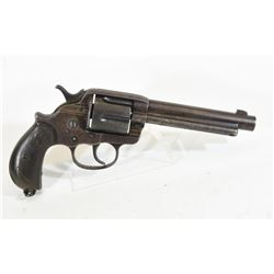 Colt 1878 Frontier Six Shooter Handgun