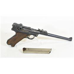 Luger 1914 Artillery Handgun
