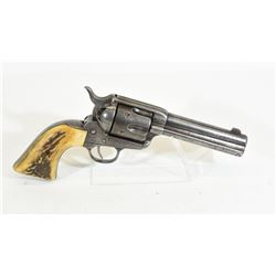 Colt 1878 Single Action Army Handgun