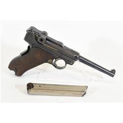 Luger 1906 American Eagle Handgun