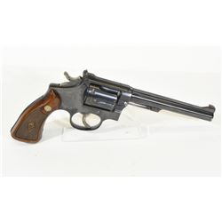 Smith & Wesson K22 Masterpiece Handgun