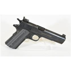Colt M1911-A1 US Army Handgun