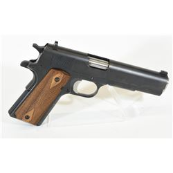 Remington 1911 R1 Handgun