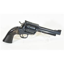 Ruger New Model Blackhawk Bisley Handgun