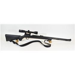 Thompson Center Black Diamond XR Rifle