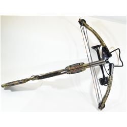 10 Point Wicked Ridge Warrior Crossbow with Quiver
