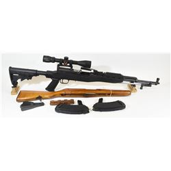 Norinco SKS Rifle