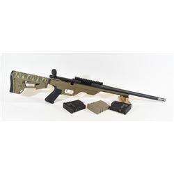 Remington 700 AACSD Rifle