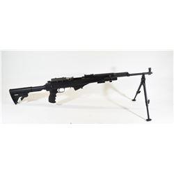 Simonov SKS Rifle