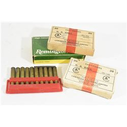 10 Rounds 30-06 Sprg and Brass