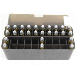26 Rounds Ten-X 40-82 260 grn RNFP