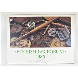 Fly Fishing Forum 1985 Picture