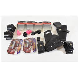 Shooting Gear & Accessories