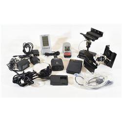 Box Lot Electronics