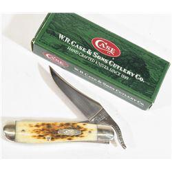 W.R. Case & Sons Cutlery Co. Knife
