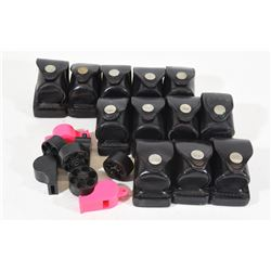 Speed Loader Holders And More