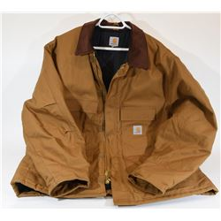 Carhartt 2XX Large Men's Coat New