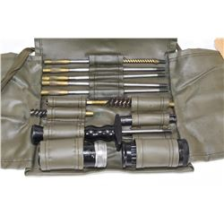 Swiss K31 Cleaning Kit