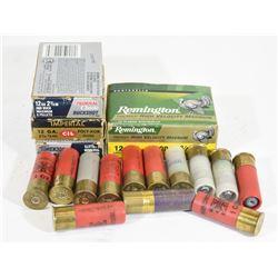 32 Rounds Mixed 12 Ga Ammunition