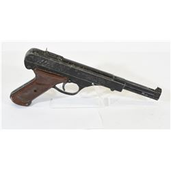 Vintage Crosman BB Pistol