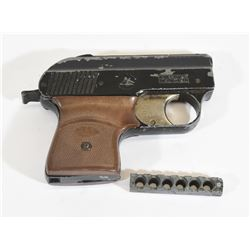 Mondial .22 Cal Blank Gun