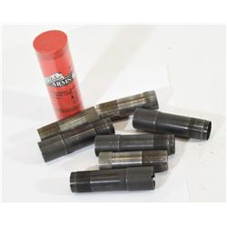 8 Assorted Remington 870 Chokes