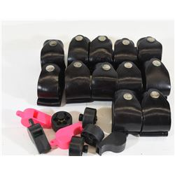 Speed Loader Pouches, Whistles & Loaders