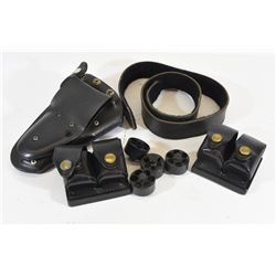 Leather Shooting Gear