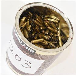 7.2 lbs 223 Rem Brass Mixed
