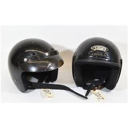 Box Lot Helmets