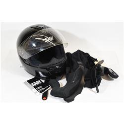 SIGI Full Face Helmet