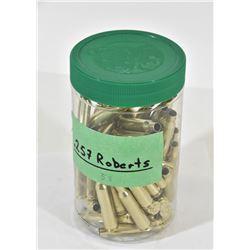 257 Roberts Brass