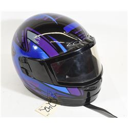 Snell 95 Full Face Helmet