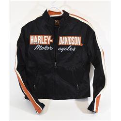 Ladies' Harley Davidson Jacket