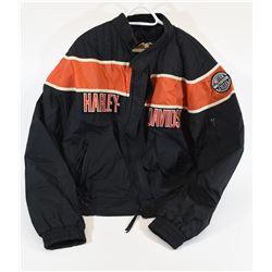 Men's Harley Davidson Jacket