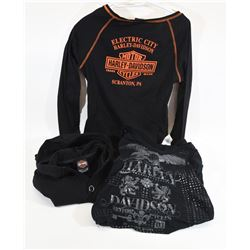 Youth Harley Davidson Shirts