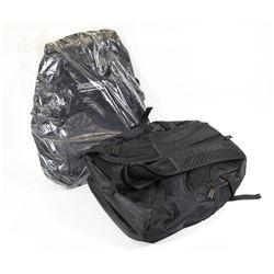 2 New Backpacks