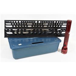 Tool Box and Tool Holder