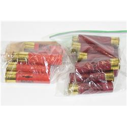 "15 Rounds 12 Ga x 3 1/2"" Shotshells"